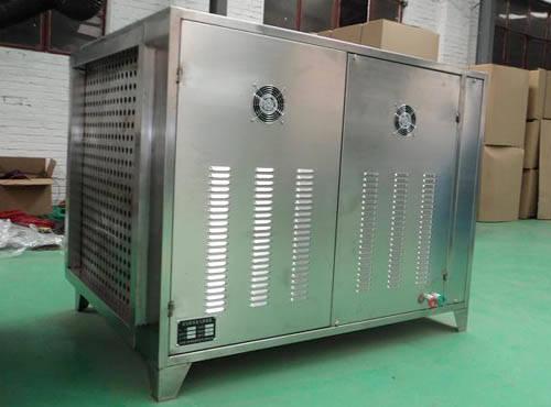 光氧烟油净化器
