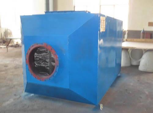 HJL型活性炭过滤箱
