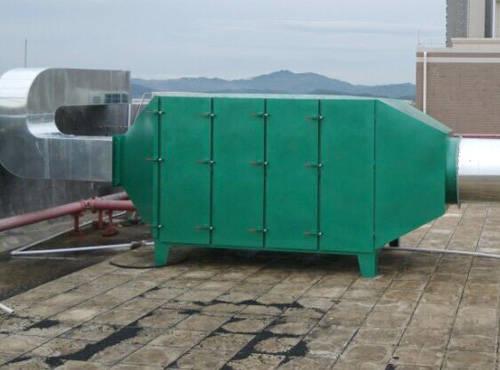 HXT型活性炭吸附装置