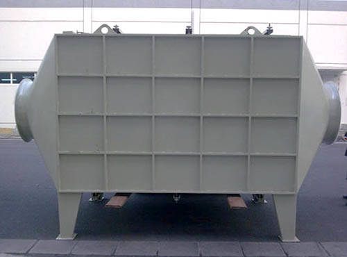 LDD型活性炭吸附塔(活性炭吸附过滤器)