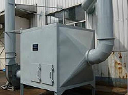 LXT型活性炭吸附器(塔)