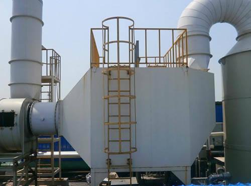 TY型活性碳吸附塔