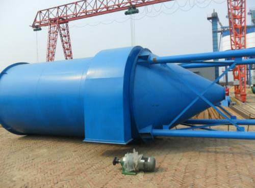 XD-II多管旋风除尘器