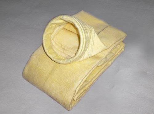 玻璃纤维机织布滤袋