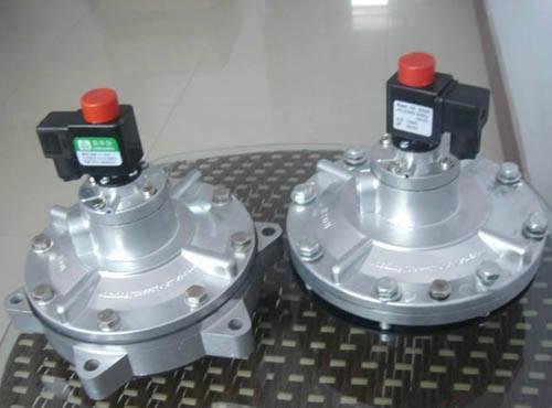 DMF-Y-50S电磁脉冲阀
