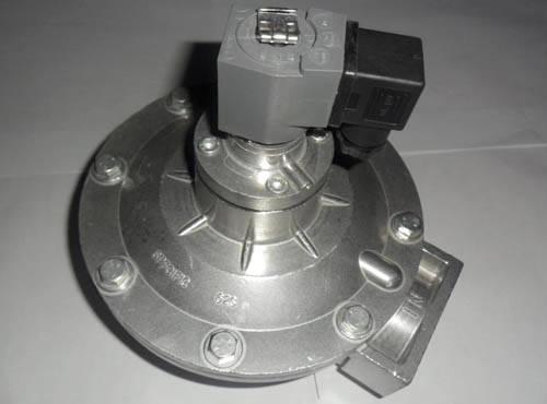 DSF-40淹没式电磁脉冲阀