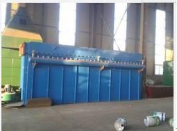 橡胶厂密炼机滤筒除尘器