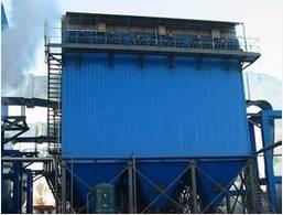 30吨燃煤锅炉布袋除尘器