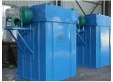 DZW93型低压喷吹脉冲袋式除尘器