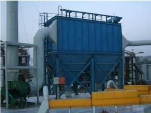 PPW 系列气箱脉冲袋除尘器